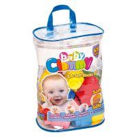 Clemmy baby - 24 soft kociek v plastovom vrecku