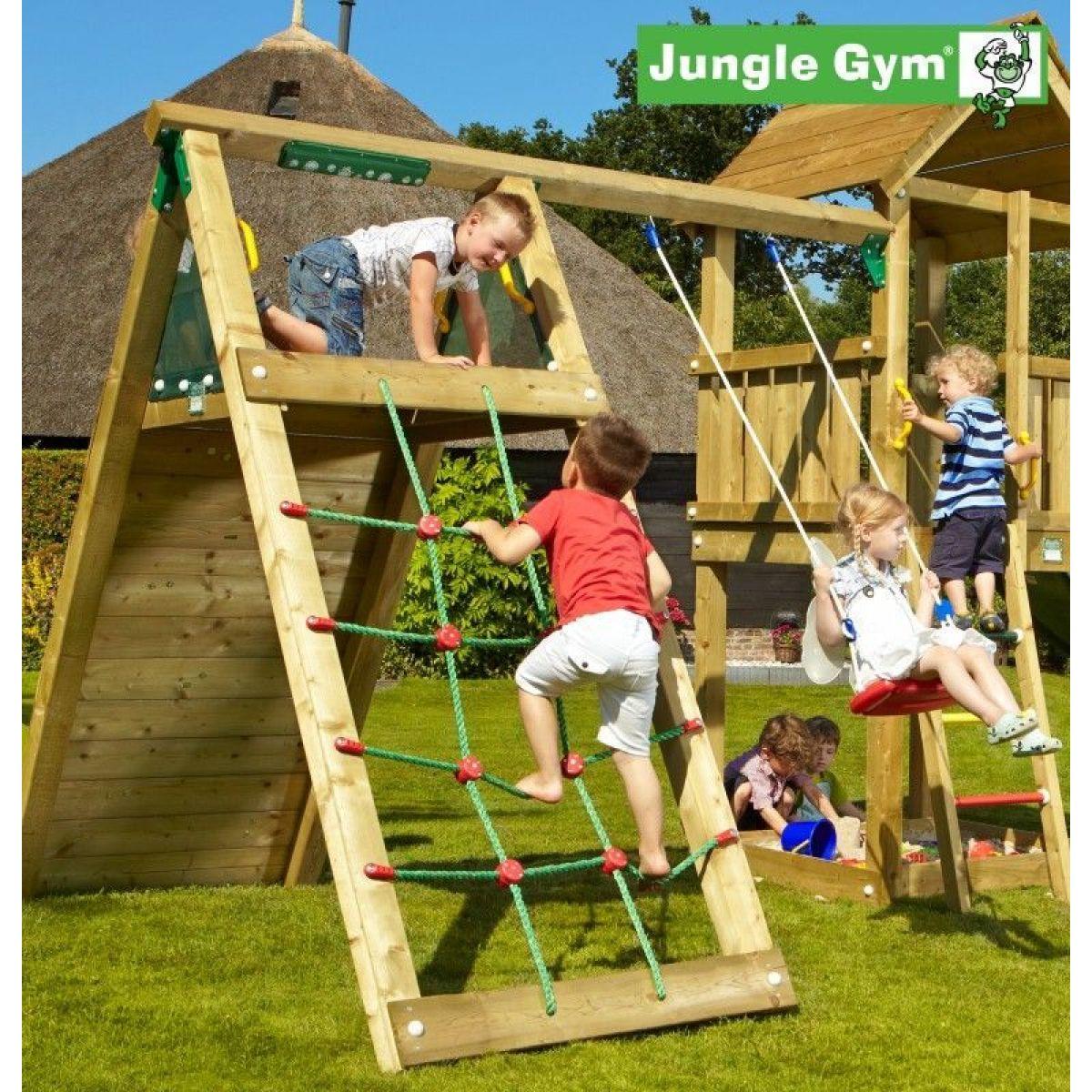 Jungle gym Climb module Xtra šplhacie modul