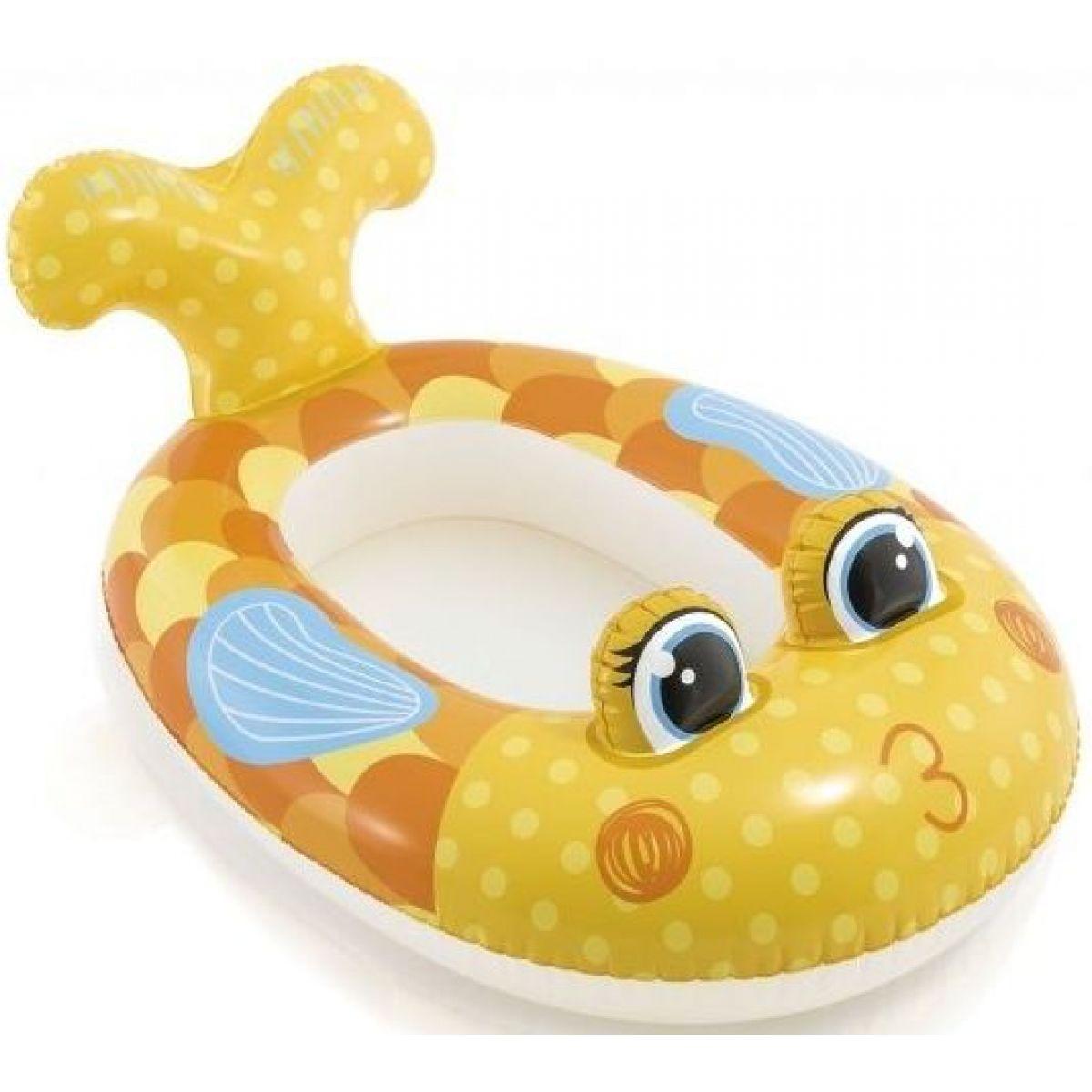 Čln detský Intex 59380 - Ryba