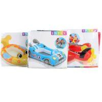 Čln detský Intex 59380 - Závodné auto modré 3