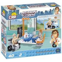 Cobi 1760 ACTION TOWN Pohotovost 2