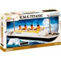 Cobi 1914 Titanic RMS
