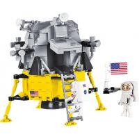 Cobi 21079 Smithsonian Apollo 11 k 50. výročiu