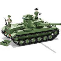Cobi 2233 Malá armáda M60 Patton MBT