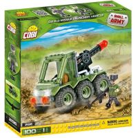 Cobi 2196 Small Army G21 Raketomet