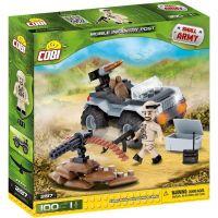 Cobi 2197 Small Army Mobilní odpalovač