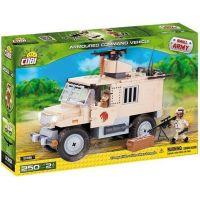 Cobi 2361 Small Army Ozbrojené velitelské vozidlo
