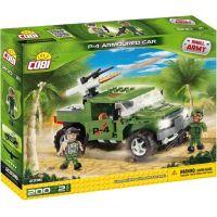 Cobi 2336 Small Army P-4 Ozbrojené vozidlo