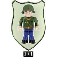 Cobi 2342 Small Army Houfnice M-30 WP 4