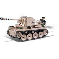 COBI 2381 SMALL ARMY – Sd.Kfz.138 Marder III Ausf.H 380 k 1 f 3
