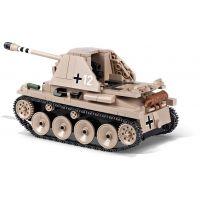 COBI 2381 SMALL ARMY – Sd.Kfz.138 Marder III Ausf.H 380 k 1 f 4