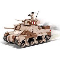 Cobi 2391 SMALL ARMY II WW M3 Grant, 555 k, 1 f
