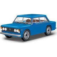 Cobi 24525 Youngtimer Fiat FSO 1,6 ME