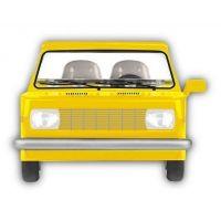 Cobi 24543 Youngtimer Wartburg 353 Tourist žltý 2