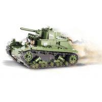 Cobi 2456 II WW Polský tank 7TP