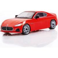 Cobi 24561 Maserati Gran Turismo 1:35 červený - Poškodený obal