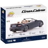 Cobi 24561 Maserati GranCabrio Sport 1:35 3