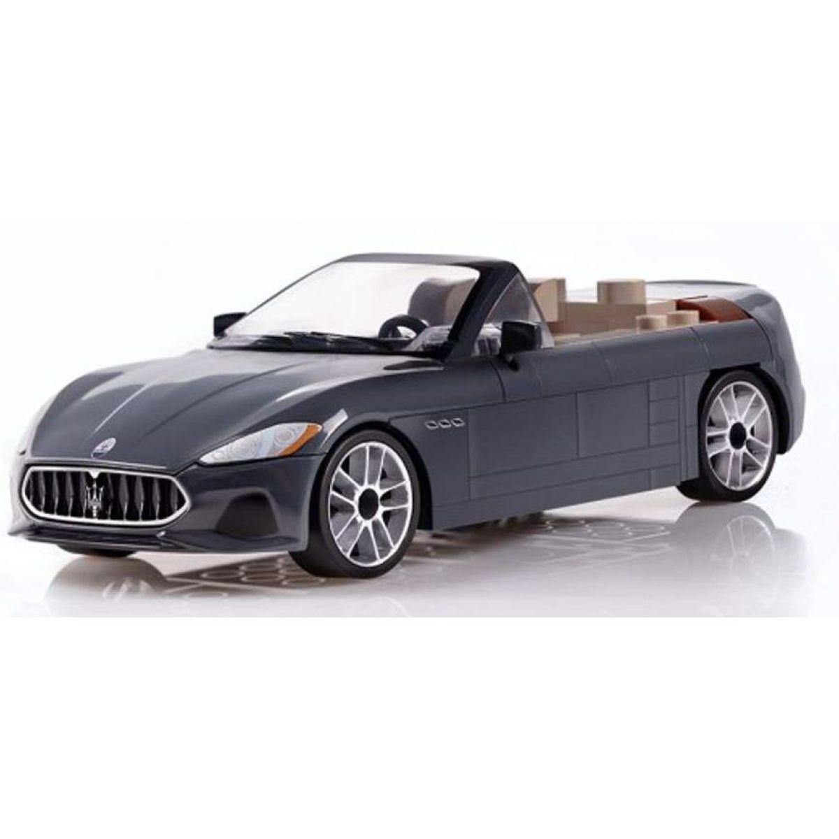 Cobi 24561 Maserati GranCabrio Sport 1:35