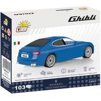 Cobi 24563 Maserati Ghibli 103 dielikov 3