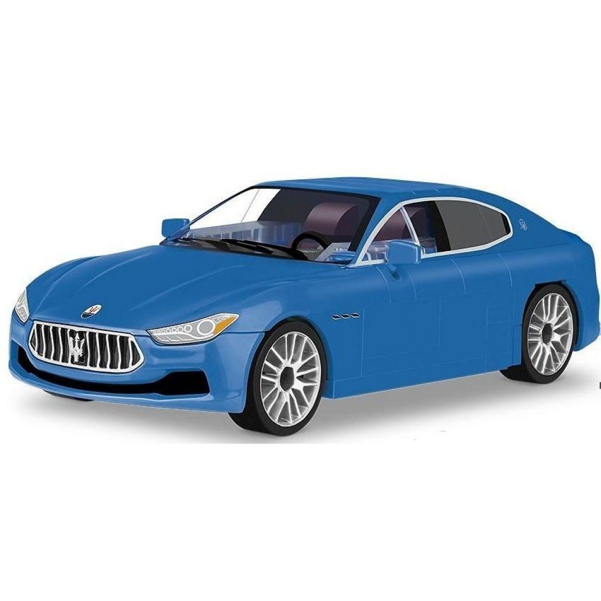 Cobi 24563 Maserati Ghibli 103 dielikov