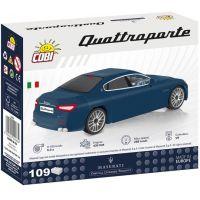 Cobi 24563 Maserati Quattroporte 109 dielikov 3