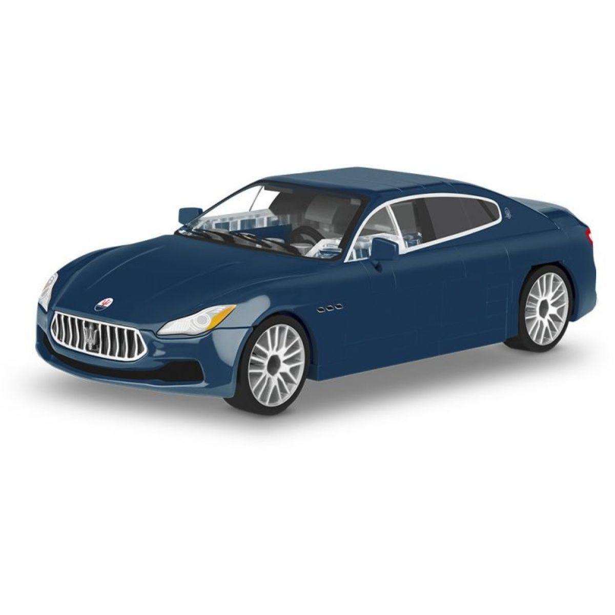 Cobi 24563 Maserati Quattroporte 109 dielikov