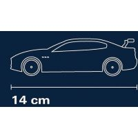 Cobi Maserati Gran Turismo GT3 Racing set 3