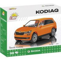 Cobi 24572 Škoda Kodiaq