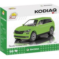 Cobi 24573 Škoda Kodiaq VRS
