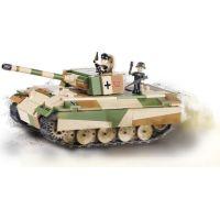 Cobi 2466 II WW PzKpfw V Panther Ausf. G 3