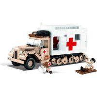 Cobi 2518 Malá armáda II. světová válka Ford V3000S Maultier Ambulance