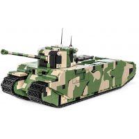 Cobi II. svetová vojna TOG 2 Tank Museum