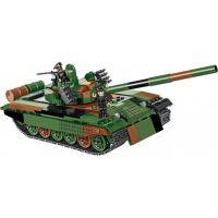 COBI 2612 Small Army Tank PT91 twarda, 535 k, 2 f 2