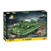 Cobi 2615 Malá armáda Tank T-72M1 2