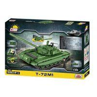 Cobi 2615 Malá armáda Tank T-72M1 3