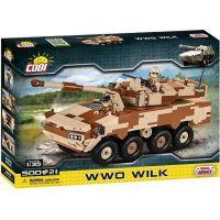 Cobi 2617 Malá armáda WWO WILK