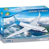 Cobi 26175 Boeing 737 8 MAX, 320 k