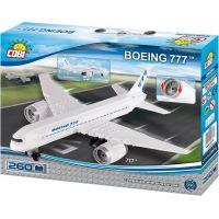 Cobi 26261 Boeing 777 260 dílků 2