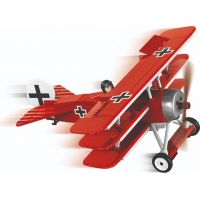 Cobi 2974 Great War Fokker Dr. 1 RED BARON 2