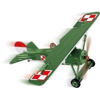 Cobi 2976 Malá armáda I. svetová vojna Fokker E.V 2