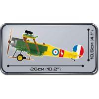 Cobi 2977 Great War Avro 504K, 230 k, 2 f 6