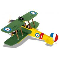 Cobi 2977 Great War Avro 504K, 230 k, 2 f