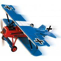 COBI 2978 GREAT WAR Fokker D. VII, 219 k, 1f 2