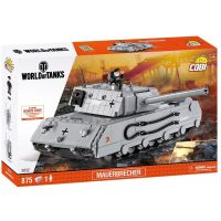 Cobi Malá armáda 3032 World of Tanks Mauerbrecher