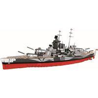 Cobi World of Warships Tirpitz