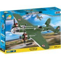 COBI 5532 II WW PZL-37b Los, 415 k, 2 f 4