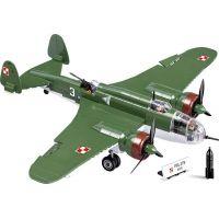 COBI 5532 II WW PZL-37b Los, 415 k, 2 f 2