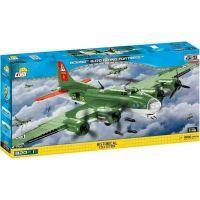Cobi 5703 Malá armáda II. svetová vojna B-17 Flying Fortress 6