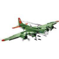 Cobi 5703 Malá armáda II. svetová vojna B-17 Flying Fortress 2