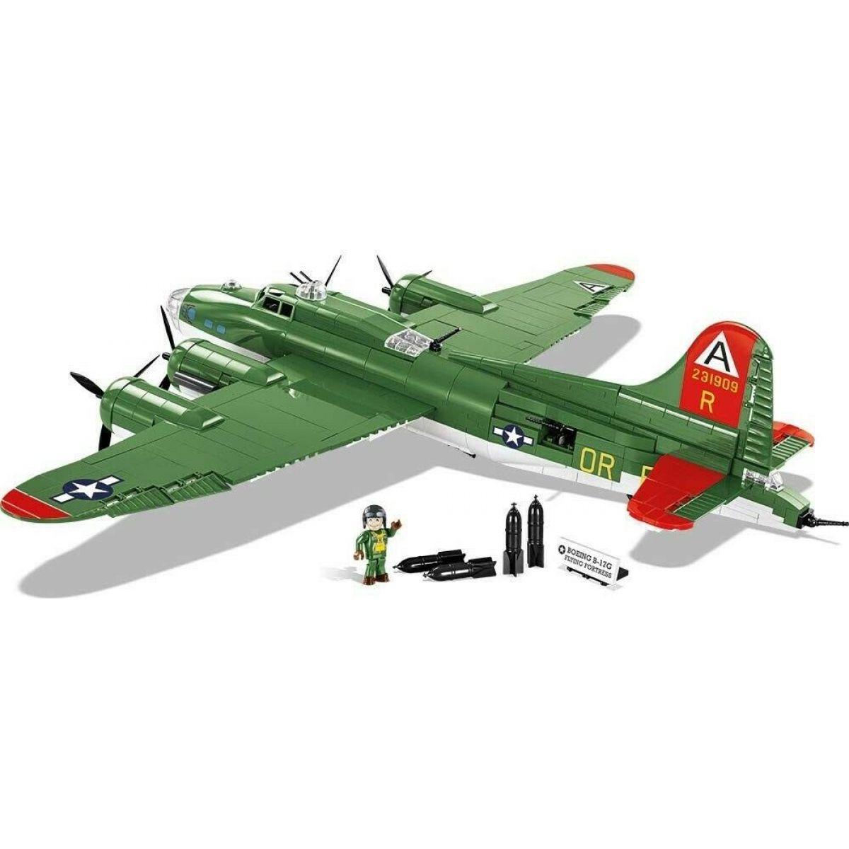 Cobi 5703 Malá armáda II. svetová vojna B-17 Flying Fortress